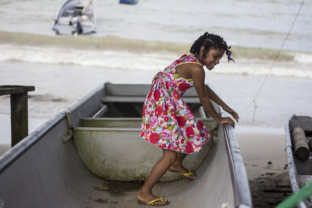 Puerto Viejo Joven