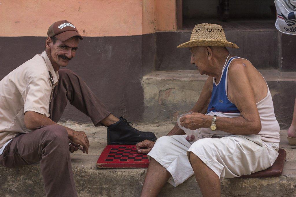 Cuba - Passing Time